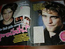 Pink.Robert Pattinson,bbb