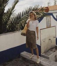 Realisation Par The Naomi Wild Things Skirt   BNWT   Size M