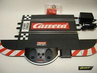 Carrera Evolution Anschlußschiene Wireless+ mit Trafo aus 10115