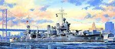 Trumpeter USS QUINCY CA-39 1:700 TRP5748