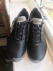 ECCO GOLF BIOM G2 46 / 11.5 GORE TEX BNWT
