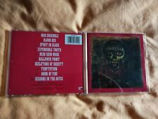 Slayer - Seasons In The Abyss 1996 491799 2 CD