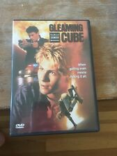 Gleaming the Cube (DVD, 1999) oop rare
