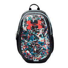 Backpack Under Armour Scrimmage 2.0 Rucksack 462 Sport  Multicolour