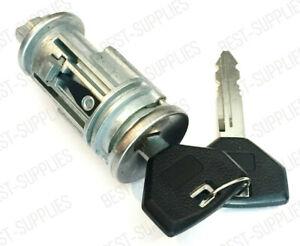 Ignition Switch Cylinder with Keys for Dodge Durango Dakota Ram Pickup Truck Van