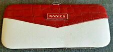 Rodier Manicure Grooming Travel Case Set new