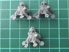 Dwarf Thunderers Front / Head Ex3