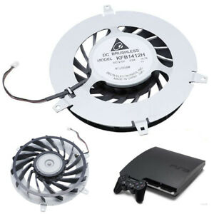 Internal Cooling Fan For Sony Play Station 3 PS3 Repair Dock Cooler Accessory UK