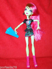 Monster High VENUS MCFLYTRAP Ghoul Spirit LOOSE