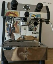 More details for fracino little gem portable 1 group espresso. used/working