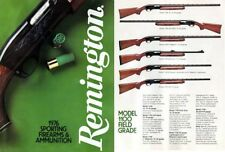 Remington 1976 Firearms Catalog