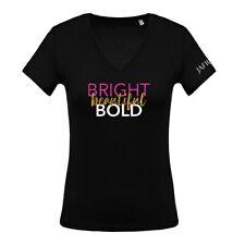 New Jafra Bold Bright Beautiful PIP T-shirt (XL)👕