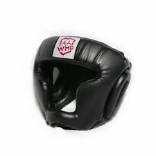 Unbranded Boxing & Martial Arts Protective Head Gear