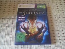 Fable THE JOURNEY PER XBOX 360 xbox360 * OVP *
