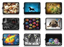 """8"""" Sleeve Case Cover For Boogie Board 8.5"""" Writing Tablet/ Linx Vision 8"""" Gaming"""
