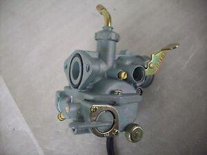 NEU Repro Vergaser / Carburetor Honda Dax ST 50, 70, CT 70 Optik wie Original