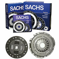 FOR SAAB 93 9-3 2.3 YS3D TURBO UPGRADED VIGGEN HIGH PERFORMANCE SACHS CLUTCH KIT