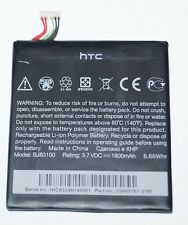 Original htc one x s720e batería BATTERY, Li-ion, 1800 mah, bj83100