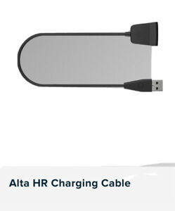 OEM Fitbit Alta HR Charging Usb Cable