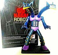 1 MODELO MANGA GO NAGAI ANIME MAZINGA Z MAZINGER PRIMER ROBOT ENEMIGO,DOUBLAS M2