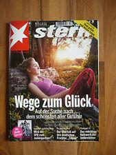Stern Nr. 42 - 14.10.2010 Wege zum Glück - Vom Guten und Bösen Islam