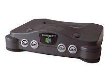 Nintendo 64 PAL Game Console
