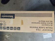 Toner - Cartridge TEKTRONIX PHASER 750 016-1803-01 01