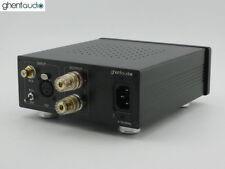 ASC200-MXR(B) DIY HIFI Aluminum Monoblock Case-Kit for ICEpower 200ASC/300ASC