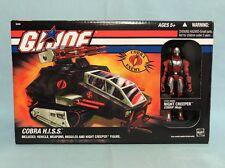 G.I. Joe DTC Exclusive Cobra H.I.S.S. HISS MISB