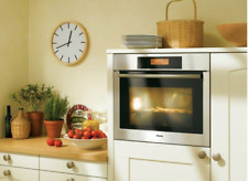 """*NEW* Miele H4780B 28"""" Single Electric Wall Oven (Stainless Steel) H4780BP *NEW*"""
