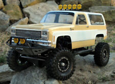 NEW Pro-Line 1/10 Clear Body Savage Monster Truck 1980 Chevy Blazer 3244-00