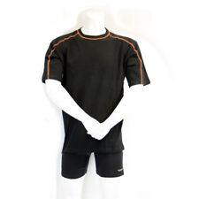 Hockey SWEAT Gear, Senior small 164cm, Shorts and T-Shirt, Ice Hockey Sweats