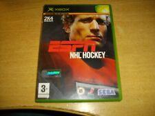 ESPN NHL Hockey-XBOX
