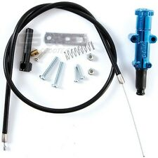 Starter Kit Choke Cable Cold Polini Universal for Dellorto Carburetor PHVA PHBN