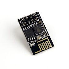 ESP8266 ESP-01S 8MBit Flash Serial WIFI WLAN Modul Breakout Board (Version 2017)