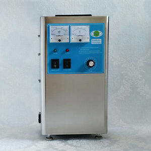 Easelec OZONE Generator 3g/h Multipurpose Disinfect +Recyclable Dryer@ Water/Air
