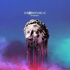 OneRepublic  Human Deluxe CD ALBUM (27TH AUG) PRESALE