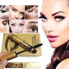 Waterproof Natura Black Lash Extension Mascara Long Curling Eyelashes Cosmetic