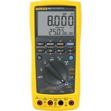 Fluke 789 ProcessMeter with HART Communications/Diagnostics