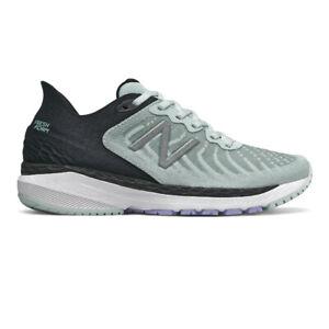 New Balance Womens Fresh Foam 860v11 Running Shoes Trainers Sneakers Green