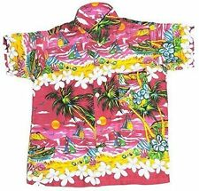 Girls' Floral collar T-Shirts, Top & Shirts (2-16 Years)