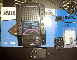 Telesys TS2730 - digitaler Anrufbeantworter