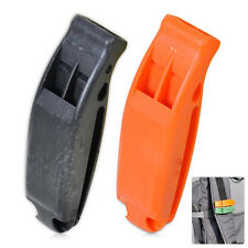 Outdoor Marine Safety Whistle Boating Camping Mountain Emergency Siren Tool Nice