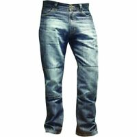 Oxford Super Sliderz SS1 Aramid Lined Motorcycle Motorbike Jeans - 32W 33L