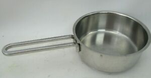 Fissler Stainless Steel Small Sauce Pan