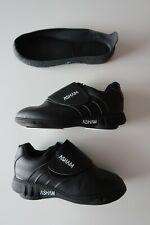 Asham Curling Shoes - Women's / Ladies Size 8 - Excellent Condition with Gripper