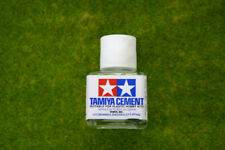 Tamiya CEMENT – polystyrene glue for kits 40mls bottle 87003