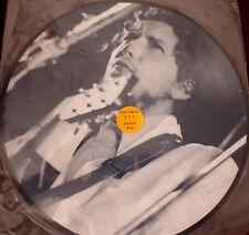 """Bob Dylan Picture Disk """"The Travellin' Man"""""""