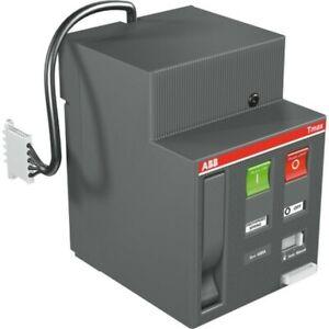 ABB Sace MOTORANTRIEB DIREKT      T4-T5 (MOE 24VDC)