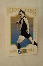 RICHMOND TIGERS - Footy Icon Card - Ian Stewart